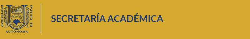 Secretaría Académica