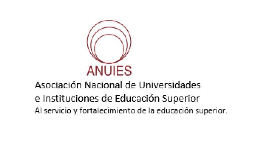 Premio ANUIES 2018 a la trayectoria profesional en educación superior y contribución a su desarrollo