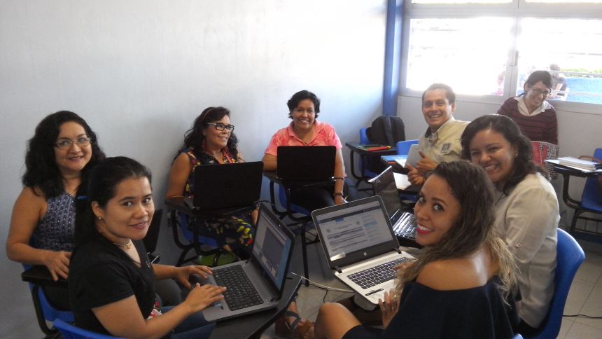Reestructuración del Plan de Estudios homologado de la Licenciatura en Enseñanza del Inglés